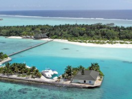 Maldives Tours, Paradise Island Resort, 3 Night 4 days Maldives