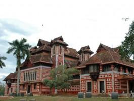 trivandrum city tour