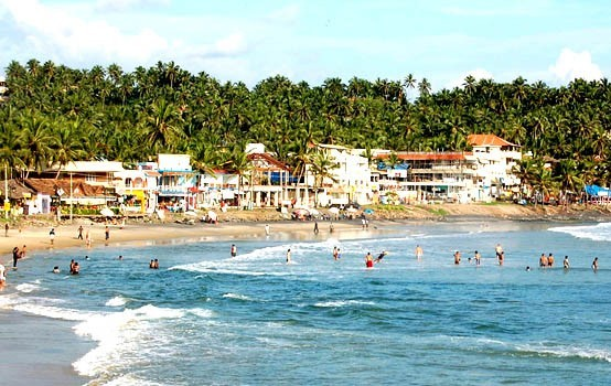 OVERNIGHT TOURS FROM KOVALAM