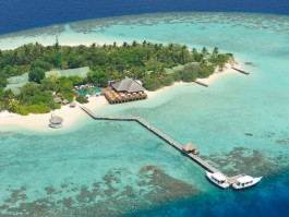 Kovalam to Maldives Tour Packages