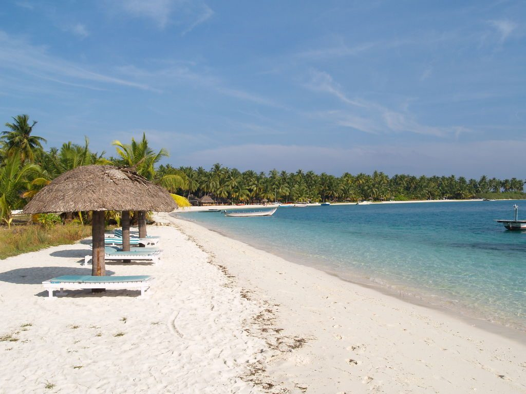 Lakshadweep Islands Tourism Sightseeing, Tours & Packages