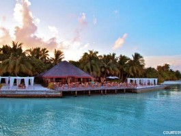 Kurumba Maldives 6 Nights