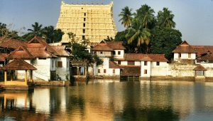 Shri Padmanabhaswamy Temple timings- Trivandrum-Kerala