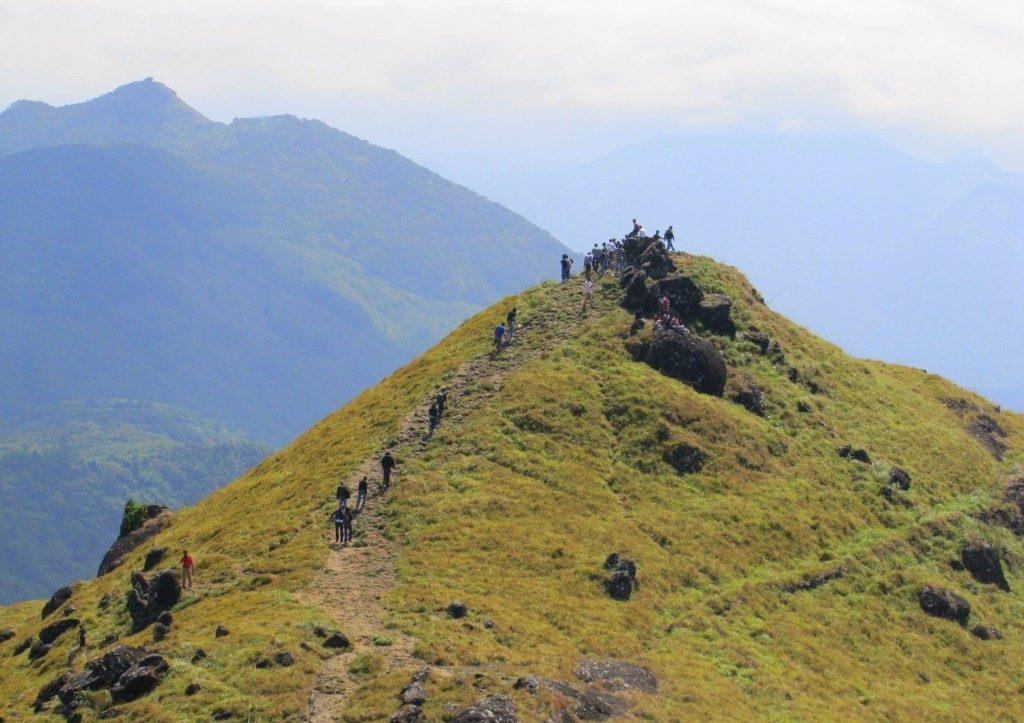 Day Tours Kovalam Ponmudi Hillstation
