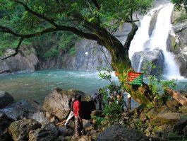 Trivandrum Day Trips Ponmudi Trivandrum Kerala