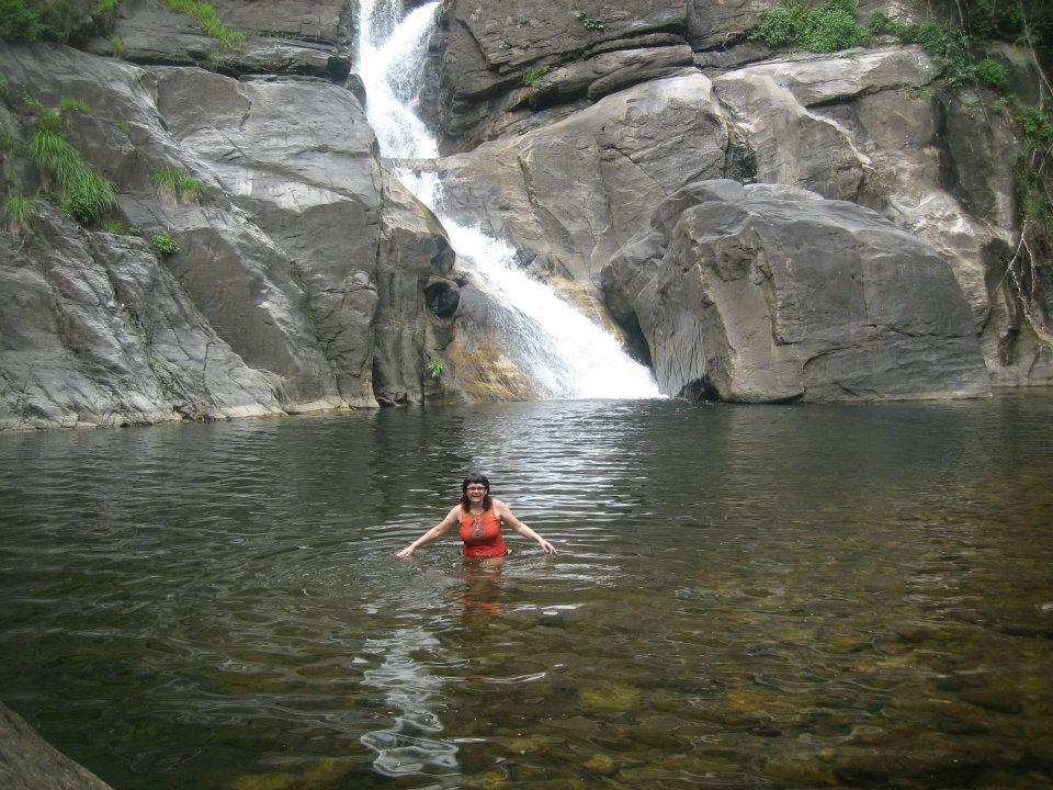 Trivandrum to ponmudi tour