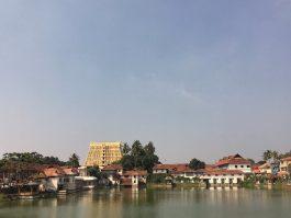 Trivandrum City Sightseeing Tour