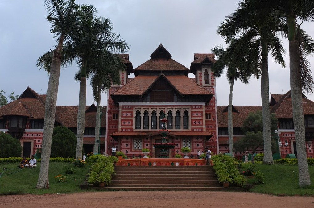 Trivandrum Sightseeing Tours
