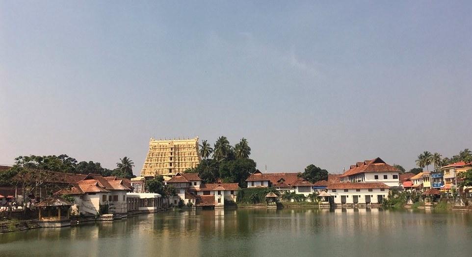Trivandrum Day Trips