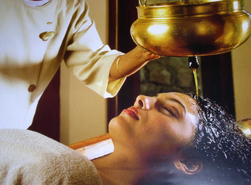 ayurveda tour trivandrum