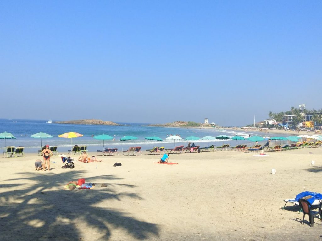 trivandrum kovalam day trip