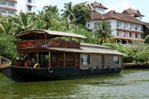 Cochin Houseboat Cruise