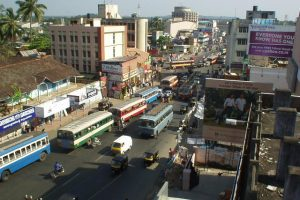 One Day Sightseeing Tour of Trivandrum
