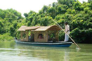 Trivandrum Canoe Boat Tour