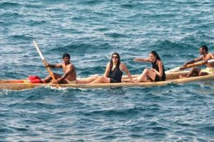 catamaran ride trivandrum day tour