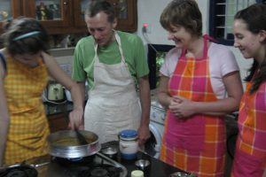 Cooking Tour Trivandrum