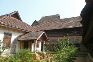trivandrum day trip padmanabhapuram palace