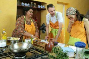 trivandrum cooking experiance tour