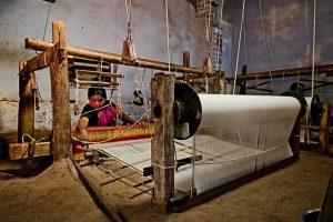 trivandrum handloom village tour