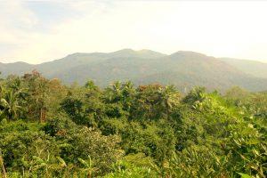 trivandrum trekking trip