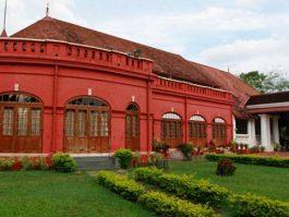 kanakakkunnu palace trivandrum