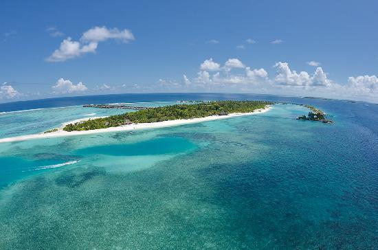 Maldives Tours, Paradise Island Resort, 3 Night 4 days